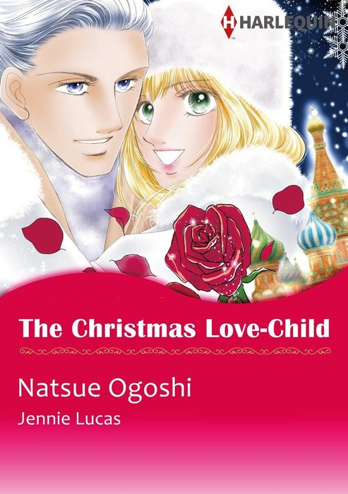 The Christmas Love-Child-電子書籍-拡大画像