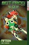 Sgt. Frog, Vol. 15-電子書籍