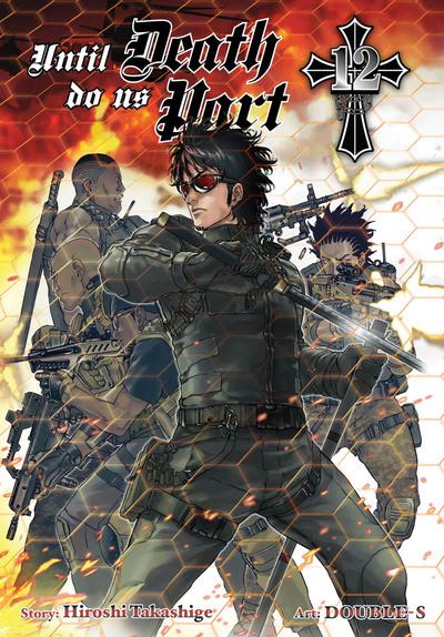 Until Death Do Us Part, Vol. 12-電子書籍