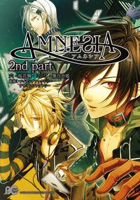 AMNESIA 2nd part