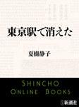 東京駅で消えた-電子書籍