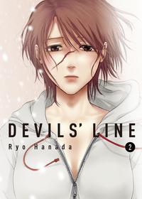 Devil's Line Volume 2-電子書籍