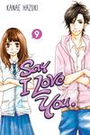 Say I Love You. 9-電子書籍