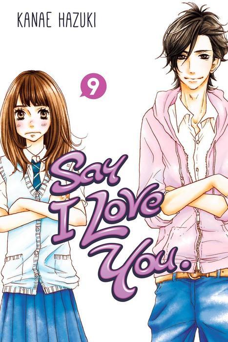 Say I Love You. 9-電子書籍-拡大画像
