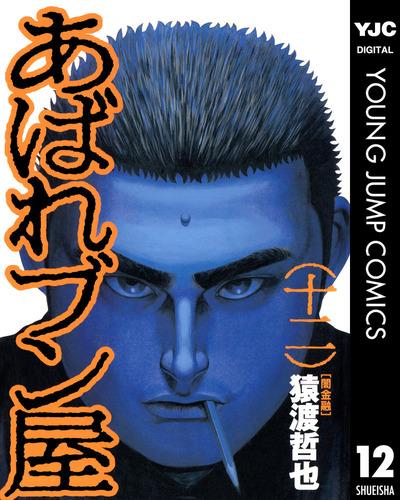 あばれブン屋 12-電子書籍