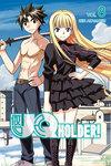 UQ Holder 8-電子書籍