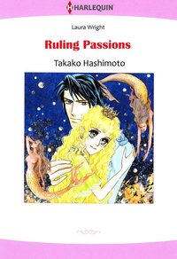 RULING PASSIONS-電子書籍