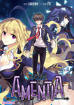 AMENTIA act.08【単話】-電子書籍