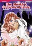 THE SHEIKH'S CONVENIENT BRIDE-電子書籍