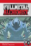 Fullmetal Alchemist, Vol. 21-電子書籍