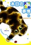 本日の猫事情 (3)-電子書籍
