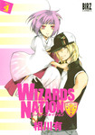 WIZARDS NATION (4)-電子書籍