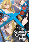 The Severing Crime Edge 7-電子書籍