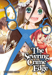 The Severing Crime Edge 3-電子書籍