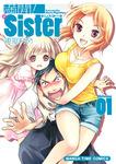 満開!Sister 1巻-電子書籍