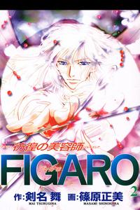 彷徨の美容師FIGARO 2-電子書籍