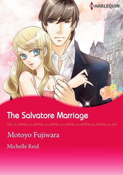 The Salvatore Marriage-電子書籍