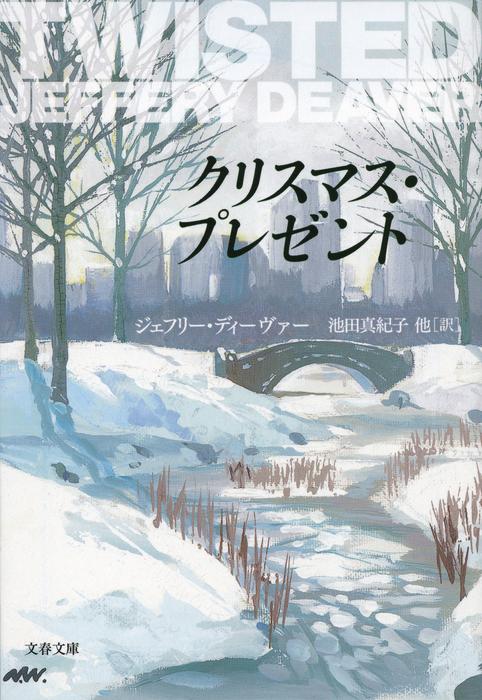 クリスマス・プレゼント拡大写真