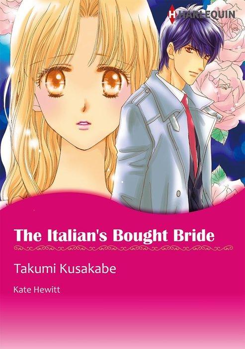 The Italian's Bought Bride拡大写真