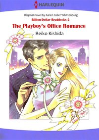 The Playboy's Office Romance-電子書籍
