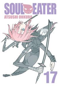 Soul Eater, Vol. 17-電子書籍