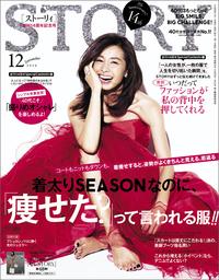 STORY(ストーリィ) 2016年 12月号-電子書籍