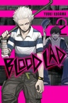 Blood Lad, Vol. 2-電子書籍