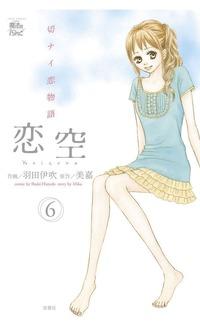 恋空~切ナイ恋物語~ / 6