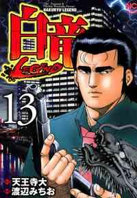 白竜-LEGEND- 13