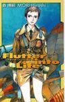 フラッタ・リンツ・ライフ Flutter into Life-電子書籍