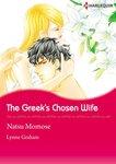 The Greek's Chosen Wife-電子書籍