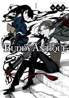 BUDDY ANTIQUE‐バディ・アンティーク‐(コミックジーン)
