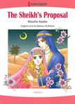 THE SHEIKH'S PROPOSAL-電子書籍