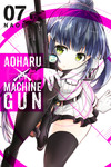 Aoharu X Machinegun, Vol. 7-電子書籍