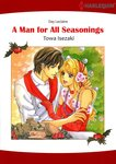 A MAN FOR ALL SEASONINGS-電子書籍