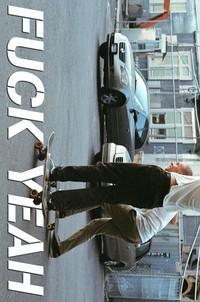 FUCK YEAH-電子書籍