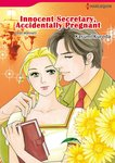 INNOCENT SECRETARY, ACCIDENTALLY PREGNANT-電子書籍