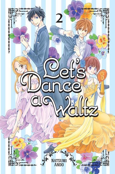 Let's Dance a Waltz 2拡大写真