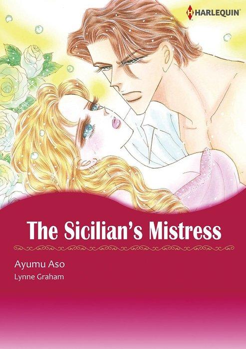 THE SICILIAN'S MISTRESS拡大写真