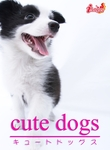 cute dogs03 ボーダー・コリー-電子書籍