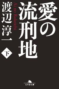 愛の流刑地(下)