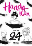 Handa-kun, Chapter 24-電子書籍