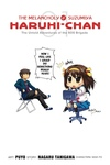 The Melancholy of Suzumiya Haruhi-chan, Vol. 1-電子書籍