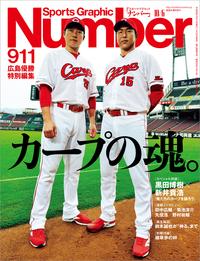 Number(ナンバー)911号-電子書籍