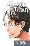Attack on Titan 15-電子書籍