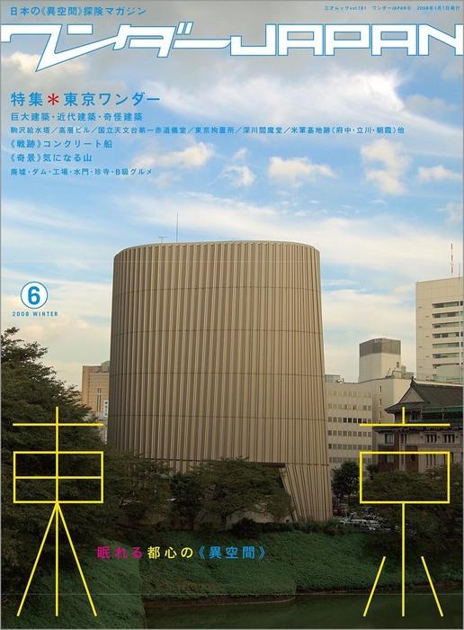 ワンダーJAPAN vol.06-電子書籍-拡大画像