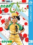 わたるがぴゅん! 28-電子書籍