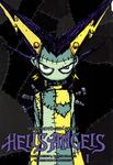 HELLS ANGELS 1巻-電子書籍