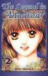 The Legend in Annatour 2-電子書籍