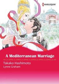 A Mediterranean Marriage-電子書籍